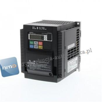 FALOWNIK WEKTOROWY MX, MOC: 0.4/0.55 KW (HD/ND), 3