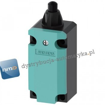SIRIUS POSITION SWITCH PLASTIC ENCLOSURE 40MM, TO
