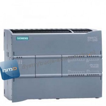 SIMATIC S7-1200, CPU 1215C DC/DC/DC, INTERFEJS PRO