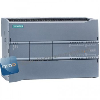SIMATIC S7-1200, CPU 1217C DC/DC/DC, INTERFEJS PRO