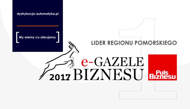 e-Gazela 2017 jest nasza!