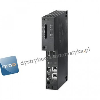 SIMATIC S7-400, CPU414F-3 PN/DP CENTRAL PROCESSING