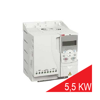 ACS310-03E-13A8-4 FALOWNIK ACS310, 5,5KW/13,8A/400V, IP20