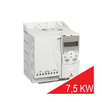 ACS310-03E-17A2-4 FALOWNIK ACS310, 7,5kW/17,2A/400V, IP20