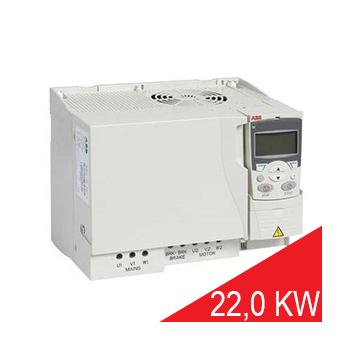 ACS310-03E-48A4-4 FALOWNIK ACS310, 22kW/48,4A/400V, IP20