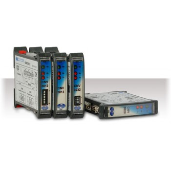 Konwerter i interfejsy, CNV20x (USB - RS232)