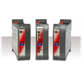 Zasilacz z serii DP1xx1/2 (100Vdc 8/16A + sterowan