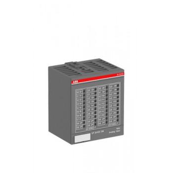 1SAP250300R0001 AC500, AI523: S500 Moduł wejść ana