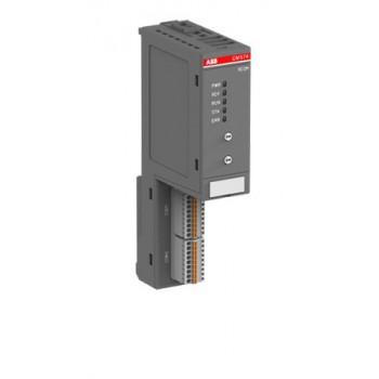 1SAP170400R0201 AC500, CM574-RS:AC500, Moduł komun