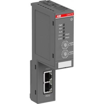 1SAP370901R0101 AC500-XC, CM579-PNIO-XC:AC500, Mod