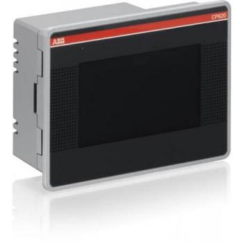 1SAP520100R0001 CP600, CP620 Panel dotykowy HMI 4,