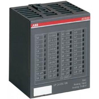 1SAP220500R0001 AC500, DC551-CS31:S500, Moduł zdal