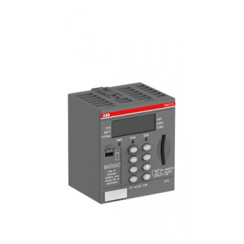 1SAP130200R0200 AC500, PM572:AC500 V2, STEROWNIK P