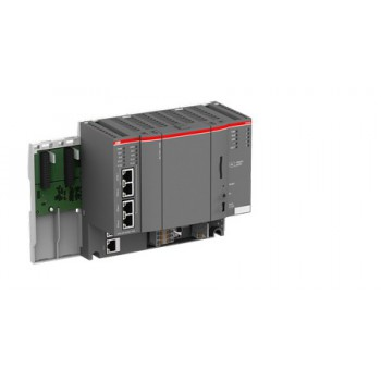 1SAP155500R0279 AC500, PM595-4ETH-F:AC500 V2, STER